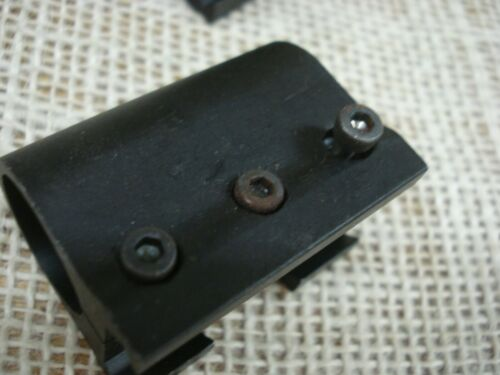 Details about  /laser or light or accessory weaver or picatinny  mount adapter
