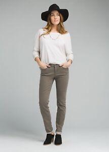 NEW PrAna Kayla Jean Denim Women/'s  Size 2 4 6 8 10 jeans pants
