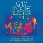 Blues for Jimi by Gary Moore (CD, 2012, Eagle)