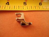 Presser Foot Snap On Low Shank Foot Holder Adaptor Elna Sewing Machines 494150