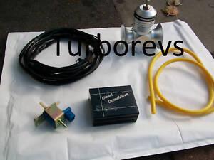 vauxhall vivaro cdti vectra turbo diesel dump valve kit ebay. Black Bedroom Furniture Sets. Home Design Ideas