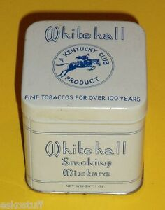various to choose from size  2 oz tobacco tin x one