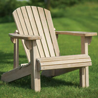 Adirondack Chair Templates And Plan on sale