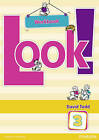 Look!: Level 3: Workbook by David Todd (Paperback, 2009)