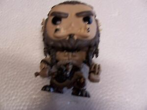 Funko POP! Warcraft Durotan Action Figure Lot #30