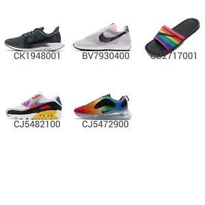 Nike-Air-Max-90-Tailwind-Pegasus-Max-720-Be-True-2019-Rainbow-Shoes-Pick-1