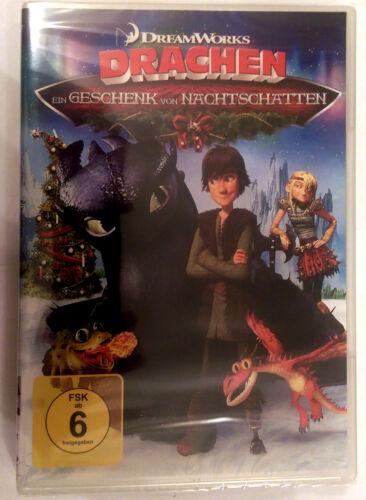 1 von 1 - Dreamworks Drachen - Ein Geschenk von Nachtschatten (2012)