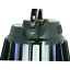 POWERPLUS moustique lampe solaire /& Moustique Répulsif Camping Lanterne