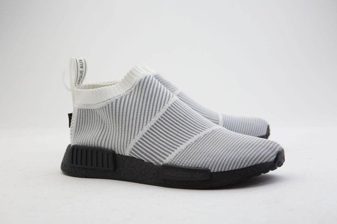 BY9404 Adidas Men  NMD CS1 Gore -Tex Primeknit nucleo bianco nucleo bianco nero  Miglior prezzo