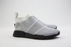 80e0600f7 BY9404 Adidas Men NMD CS1 Gore-Tex Primeknit white core white ...