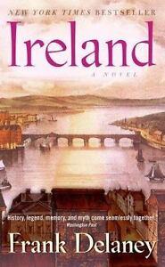 Ireland-A-Novel