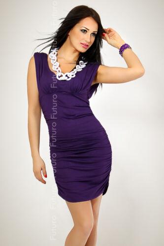 Maternity Women/'s Dress Tunic V-Neck Bodycon Pregnant Jersey Sizes 8-18 FT21