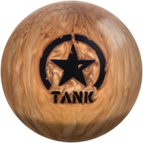 Motiv Desert Tank Bowling Ball NIB 1st Quality