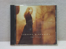 CD - Loreena McKennitt - The Visit