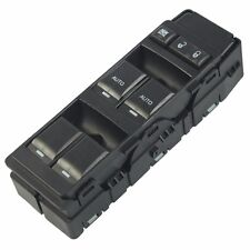 New Master Power Window Switch Driver Side Left LH LF for Chrysler Dodge Jeep