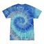 Tie-Dye-T-Shirts-Adult-Sizes-S-5XL-Unisex-100-Cotton-Colortone-Gildan thumbnail 17