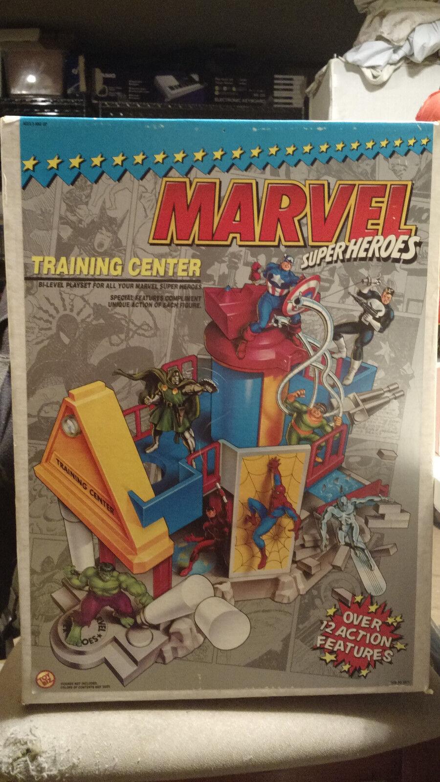 Marvel - superhelden - training - center im alter von 5 +