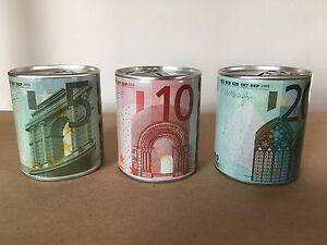 Metal-Saving-Box-EURO-Spardose-5-EURO
