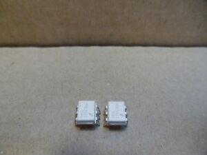 2 x moc3023 optotriac 400 V-afficher le titre d`origine 6OAVa2kk-07135420-658429250