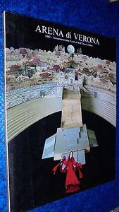ARENA-DI-VERONA-1983-61-FESTIVAL-DELL-039-OPERA-LIRICA-BUONISSIMO