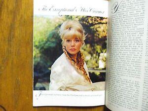1966-TV-Guide-SUSANNE-CRAMER-JOHN-GARY-FLIPPER-BRIAN-KELLY-SAMMY-DAVIS-JR