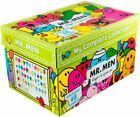 Mr Men My Complete Collection Box Set by   Adam Hargreaves (2018, Paperback)