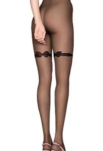 Secret pantyhose colours
