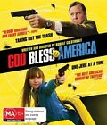 God Bless America (Blu-ray, 2013)
