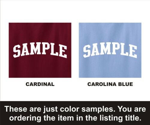 Gamecocks College Letter Team Name Jersey Hooded Sweatshirt