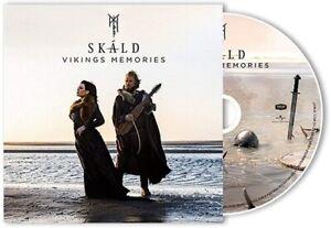 SKALD-VIKINGS-MEMORIES-NEW-CD