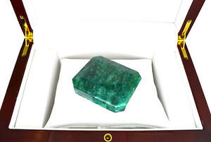 APP-37-4k-693-10CT-Emerald-Cut-Emerald-Gemstone-Lot-1867916
