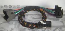 VW Skoda Seat VW Bluetooth Kabelsatz 3C8035730 A B C D E RNS 510 300 310 315 RCD