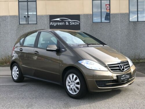 Mercedes A160 1.5 Elegance BE