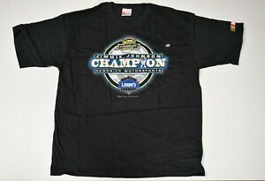 Jimmie Johnson #48 Lowe's 2006 NASCAR Nextel Cup Champion T-shirt Sizes: L or XL