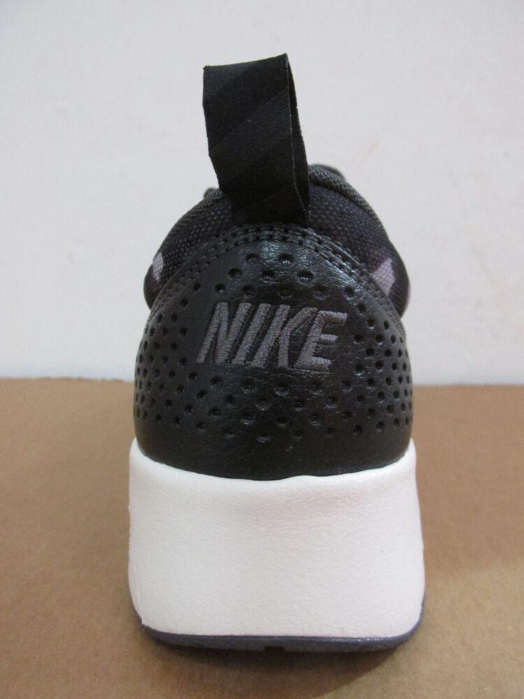 Nike Course Femmes Air Max Thea Imprimé Basket Course Nike 599408 008 Baskets Enlèvement fd08c9