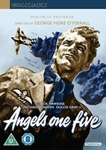 Angels-One-Five-DVD-2015-DVD-Region-2