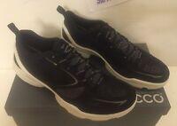 Ecco Men's Biom Evo Racer Shoes Size 13-13.5 Lite Low Cut Lace 80251457099