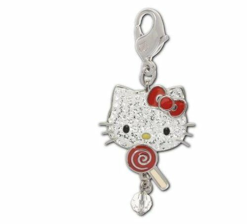 Swarovski Hello Kitty Candy  Charm NIB