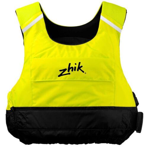 Zhik Buoyancy Aid Hi Viz Yellow PFD