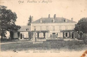 Druy-Parigny-the-Castle