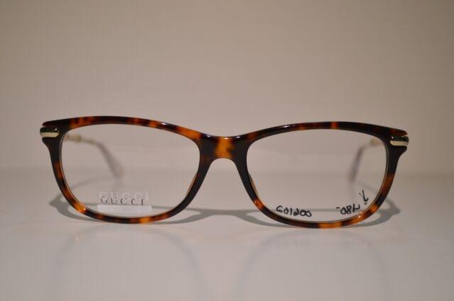 9f5add6b2e2 Buy Authentic Women s Gucci Black Gold Eyeglasses GG 3779 HQW online ...