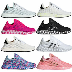 Details about Adidas Originals deerupt RUNNER Womens Sneakers Trainers  Sport Shoes Footwear New- show original title
