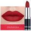 12-colores-impermeable-de-larga-duracion-Lapiz-labial-mate-maquillaje-cosmetico-brillo-labial miniatura 18