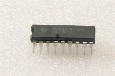 TI TMS4464-10NL DIP-18,x4 Page Mode DRAM