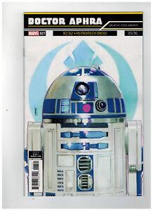 STAR-WARS-DOCTOR-APHRA-27-1st-Printing-Galactic-Icons-2019-Marvel-Comics