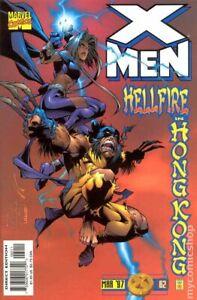 X-Men-62-Wolverine-amp-Storm-Variant-1997-Marvel-Comics