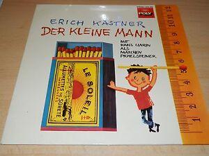 Erich Kästner - Der kleine Mann - Hans Clarin als Mäxchen Pichelsteiner - LP - <span itemprop=availableAtOrFrom>Bad Wünnenberg, Deutschland</span> - Vollständige Widerrufsbelehrung -------------------------------------- Widerrufsbelehrung & Widerrufsformular -------------------------------------- Verbrauchern steht ein Widerrufs - Bad Wünnenberg, Deutschland