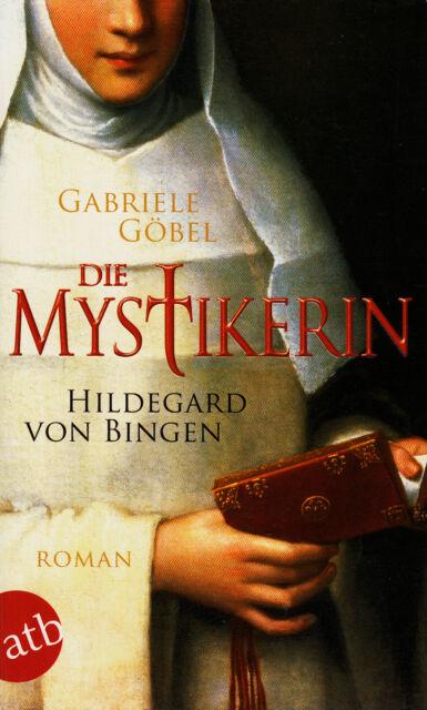 *b- Die MYSTIKERIN - Gabriele GÖBEL  tb (2010)