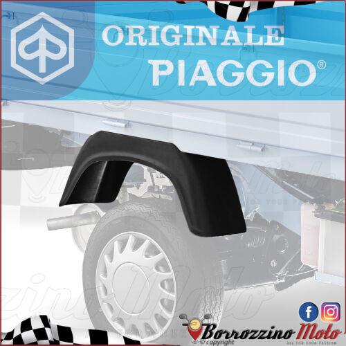 PARAFANGO PARAURTI POSTERIORE DX COMPLETO ORIGINALE PIAGGIO QUARGO DIESEL 750