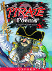 Poetry Paintbox: Pirate Poems by Oxford University Press (Paperback, 1993)